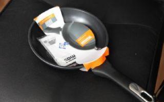 Антипригарная сковорода: что это, особенности посуды с АП, преимущества чугунных изделий