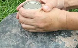 Нож для консервных банок: особенности и назначение, виды, популярные модели, как открыть жестянку