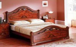 Двуспальные кровати — шикарные модели для современной спальни