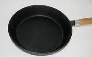 Чугунная сковорода: плюсы и минусы, можно ли запекать в духовке, как выбрать посуду из чугуна