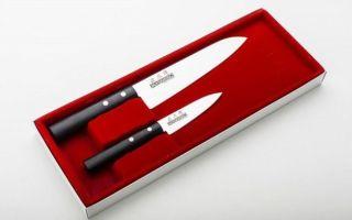 Японские ножи для кухни: особенности, виды и материалы клинков и рукоятей