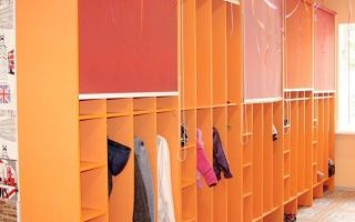 Шторы вместо дверей шкафа: варианты оформления двери в гардеробную