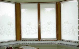 Шторы на липучках: виды, как прикрепить на пластиковое окно без сверления