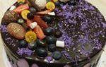 Подложка под торт: особенности, виды, материалы, как изготовить подставку