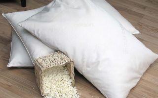 Подушки для беременных: виды, формы, материалы и наполнители