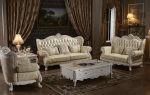 Мебель в стиле барокко — роскошь и великолепие в интерьере