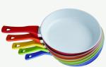 Алюминиевая сковорода: особенности сковородок из алюминия, как прокалить, плюсы и минусы