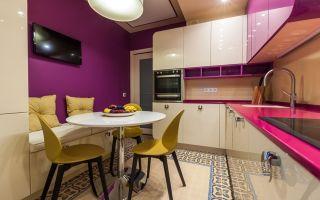 Расставляем мебель на кухне правильно. идеи современного дизайна