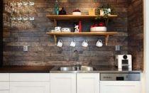 Как сделать кухню своими руками из мебельных щитов: изготовления