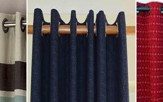 Кулиска на шторе: что это, способы подвески занавесок и тюля, фото в интерьере