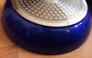 Сковорода для жарки без масла: как называется, на какой можно готовить и какое покрытие лучше?