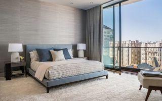 Шторы в спальню: варианты красивых занавесок, как выбрать гардины и ткань
