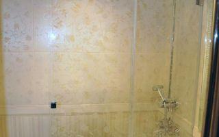 Шторы для ванной комнаты из текстиля 200х240 и другие размеры: 180х200 и 200х200
