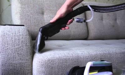 «vanish» для чистки мягкой мебели: описание и применение средства