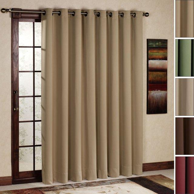 Бежевые шторы: применение в интерьере гостиной, зала, кухни, фото