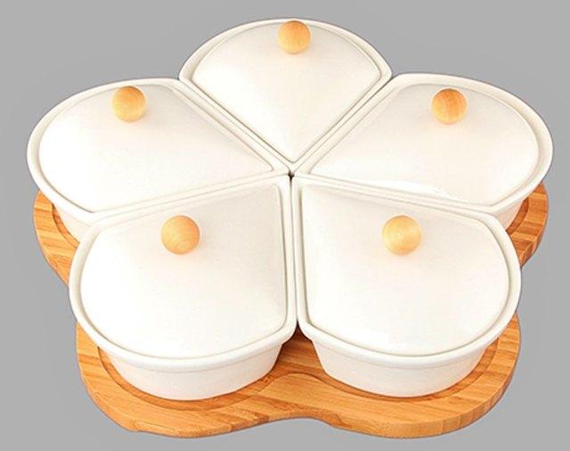 Стеклянные салатницы: преимущества, разнообразие форм, размеры, производители