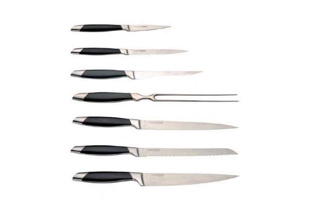 Какой фирмы кухонные ножи самые лучшие и долго остаются острыми: рейтинг лучших производителей, топ 10