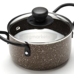 Кастрюля luxstahl: посуда Люкссталь из нержавеющей стали