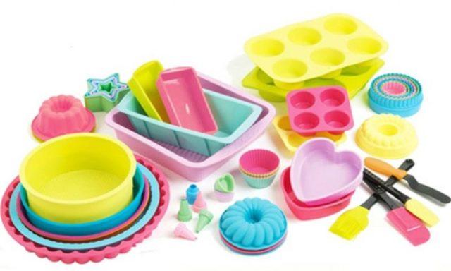 Профессиональные формы для выпечки: наборы, стеклянные и металлические, фигурные и кондитерские, чем заменить
