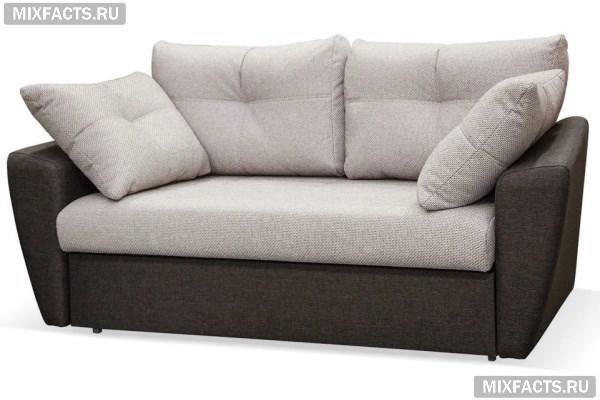 Выбираем удобный диван для сна и отдыха: механизмы и материалы