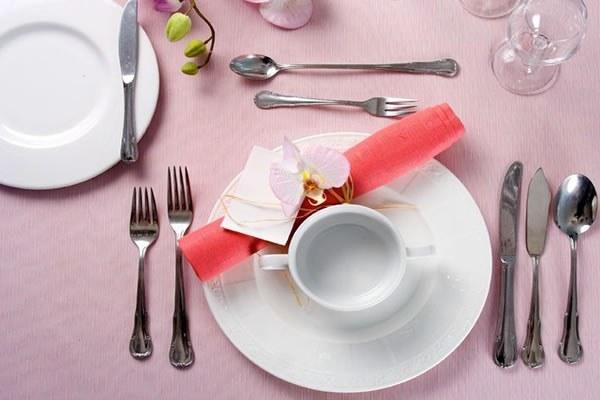 Десертная ложка: что это, как выглядит, чем отличается десертная от чайной