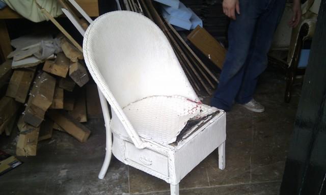 Перетяжка стульев своими руками: пошаговая инструкция