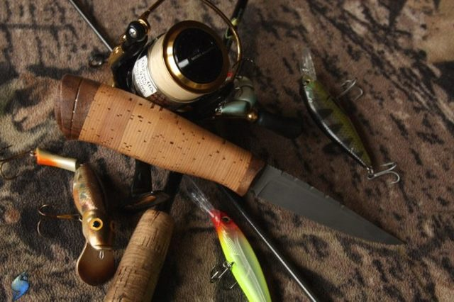 Лучшие филейные ножи для разделки рыбы: какой нож выбрать, нож рыбака из пробкового дерева, обзор лучших