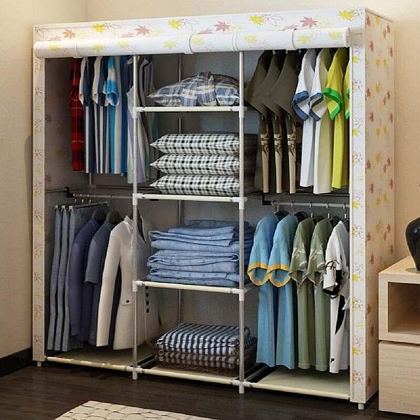 Размеры шкафа-купе: как подобрать по вашим параметрам?
