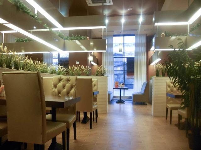 Шторы для кафе и ресторанов: как пошить занавески в таком стиле, примеры и фото