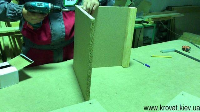 Пуфик в прихожую своими руками: инструкция по изготовлению