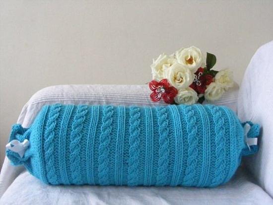 Диванные подушки: как добавить