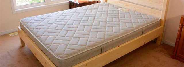 Делаем кровать из ДСП своими руками: процесс изготовления