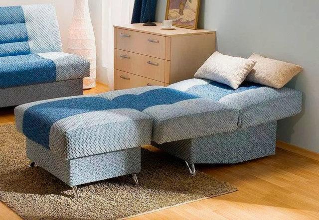 Кресло кровать для детей: преимущества и недостатки спального места