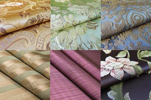 Ткань для скатерти: как выбрать подходящий вариант?