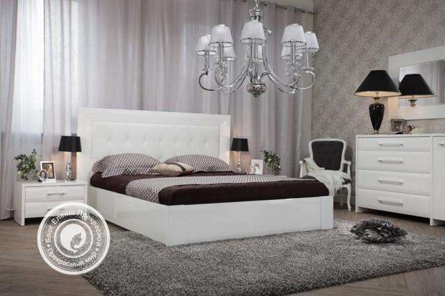 Расположение кровати по фен-шуй: выбор формы и направления