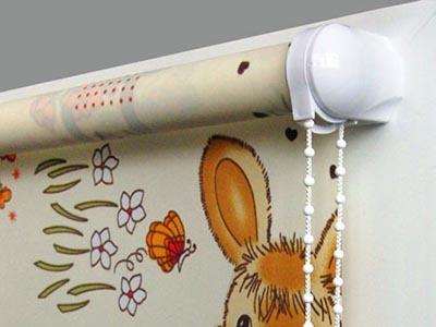 Рулонные шторы система мини: инструкция, как самостоятельно сделать замер