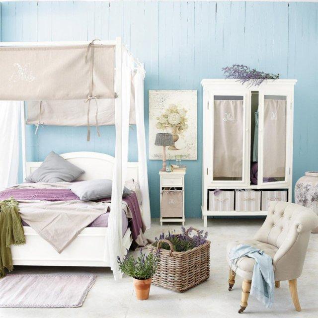 Спальня с белой мебелью: как выбрать и в каком стиле оформить?