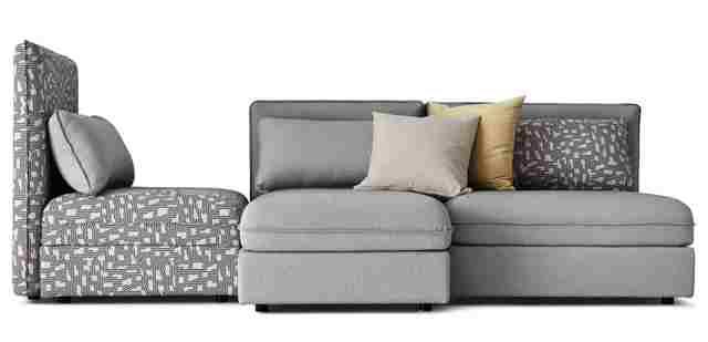 Диван-кровать от ИКЕА: преимущества и недостатки моделей