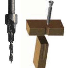 Сверло для мебельных петель: преимущества и недостатки