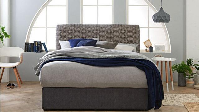 Кровати с мягким изголовьем: виды, особенности, правила выбора