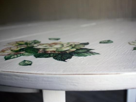 Как искусственно и красиво состарить мебель в домашних условиях