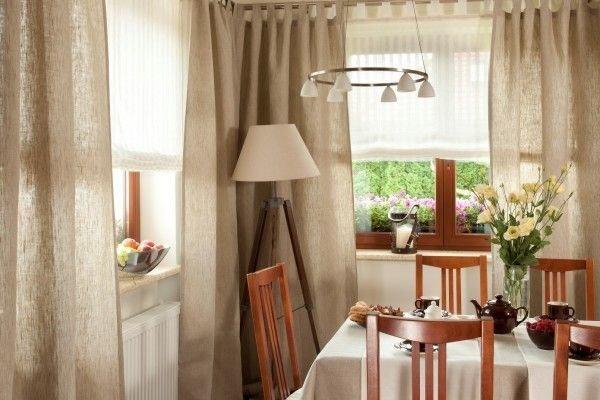 Как выбрать карниз для штор: подбор для кухни, детской и других комнат