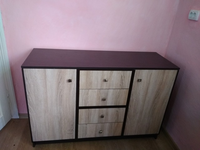 Реставрация мебели из ДСП своими руками: пошаговая инструкция