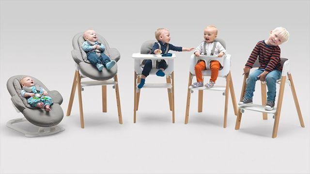 Растущие стулья для детей: какие бывают и чем отличаются