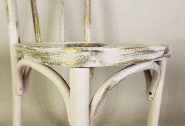 Декор стула в технике декупаж своими руками: советы и идеи