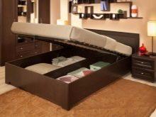 Какой должна быть высота кровати: от чего отталкиватся при выборе?