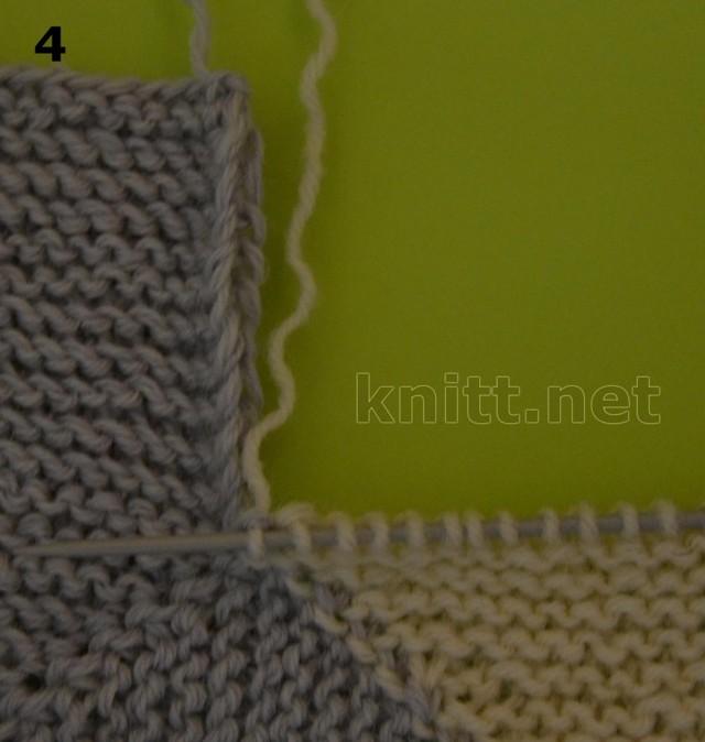 Плед 10 петель: описание, схемы работ и фото примеры