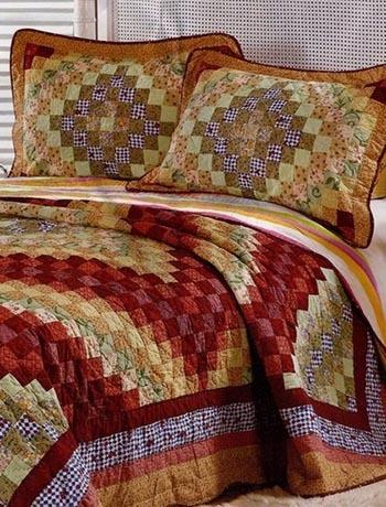 Вязанные покрывала в стиле пэчворк: схемы, идеи, описание, фото