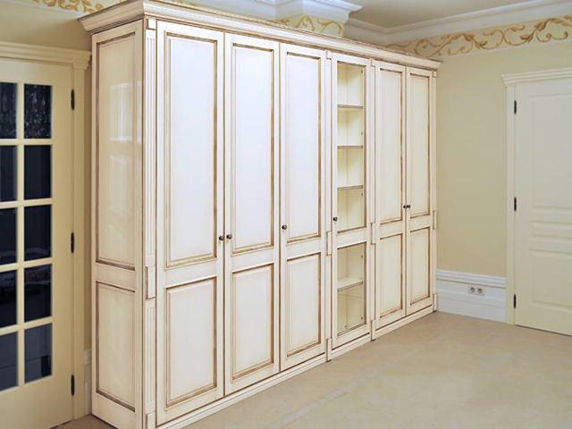 Красим мебель из МДФ: полезные советы и решения