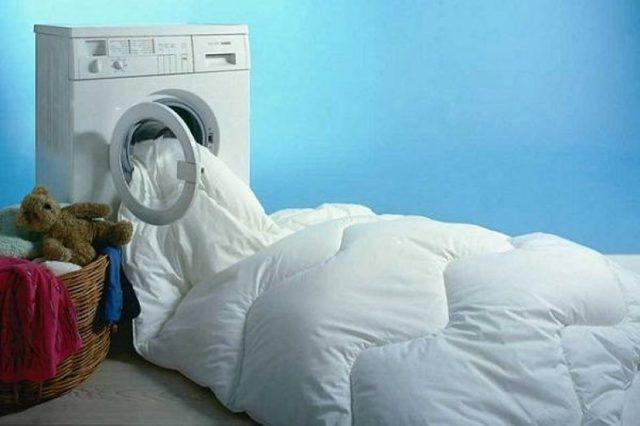 Шерстяное одеяло: как правильно постирать в домашних условиях?